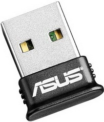 Адаптер Bluetooth ASUS BT-400 USB